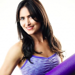ROBIN JAFFEE The YOGA TEACHER at Yoga Fun Day Will Be Teach at Santa Clara Yoga Festival