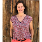 MARCELA CHRISTJANSEN The YOGA TEACHER at Yoga Fun Day Will Be Teach at Santa Clara Yoga Festival