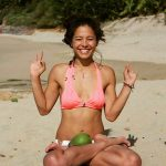 KAILA VARANO The MINDFULNESS AND SELF-LOVE GURU at Yoga Fun Day Will Be Teach at Space Coast Yoga Festival