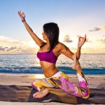 ANNY NORATTO the Chakra Based Vinyasa flow teacher at Yoga Fun Day will be teaching at this Miami Yoga Festival