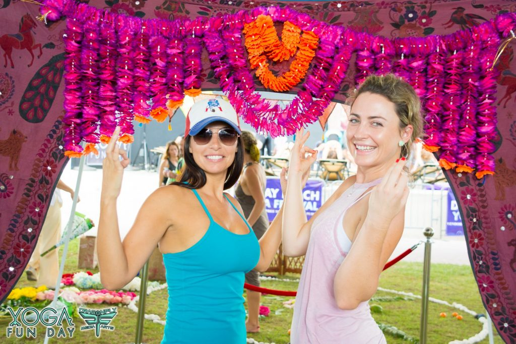 vendor yoga fun day yoga festival south Florida yoga