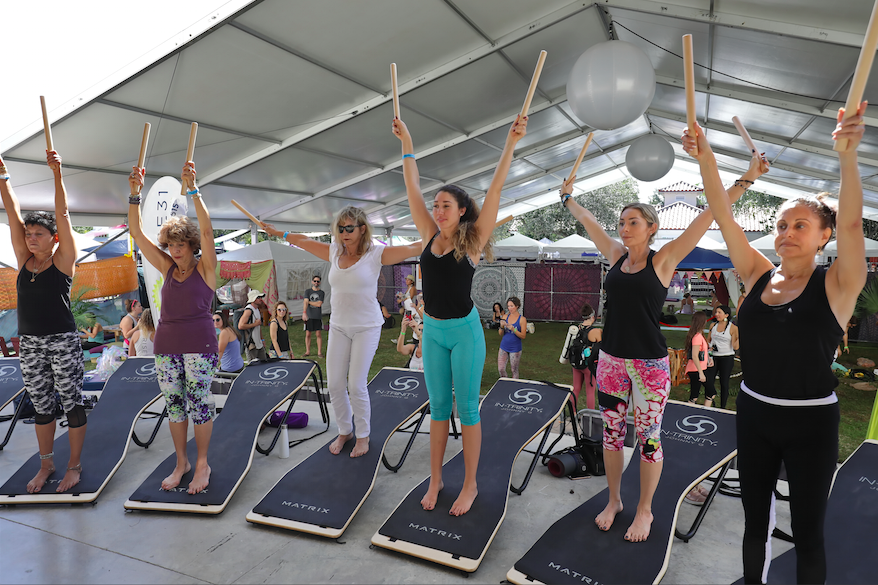 Best Yoga Festival in South Florida