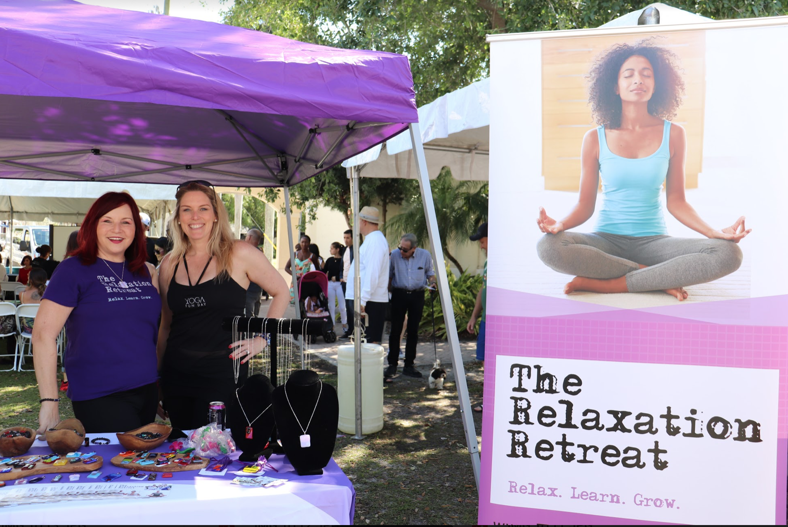 Yoga Fun Day Immersions