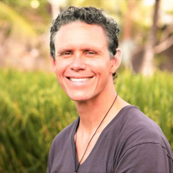 TROY COX The Chakra Flow & Moving Meditation with personalized intention teacher of Yoga Fun Day Will Be Teach at Space Coast Yoga Festival