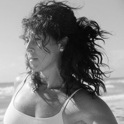 JENA HOFFMAN the master yoga therapist at Yoga Fun Day will be teaching at this Miami Yoga Festival