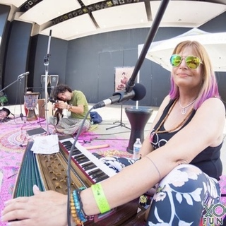 Miami Yoga Festival - Mystic Mantra will be performing at Yoga Fun Day Live