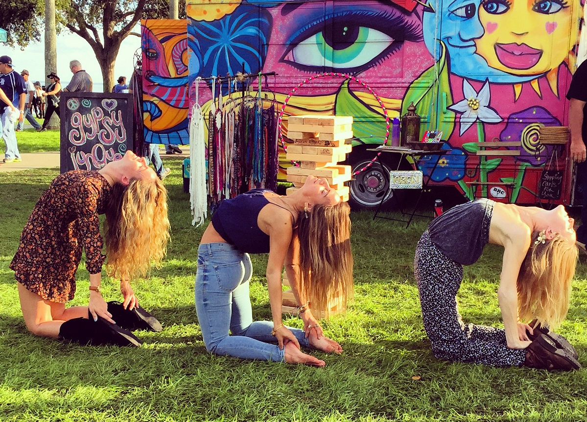 Yoga Festivals you Don't Want to Miss This Summer