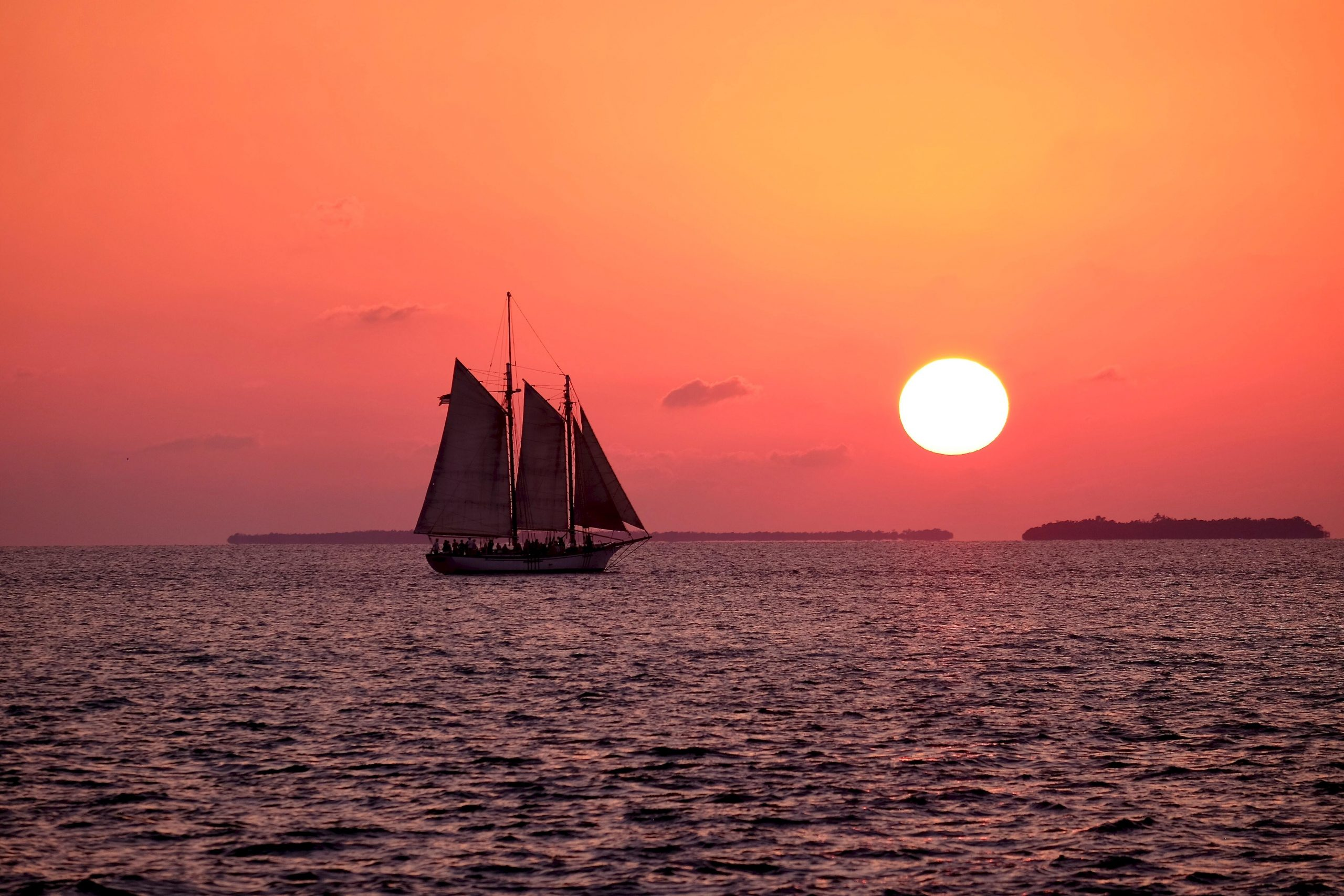 The Florida Keys are a fantastic location for your next women's retreat